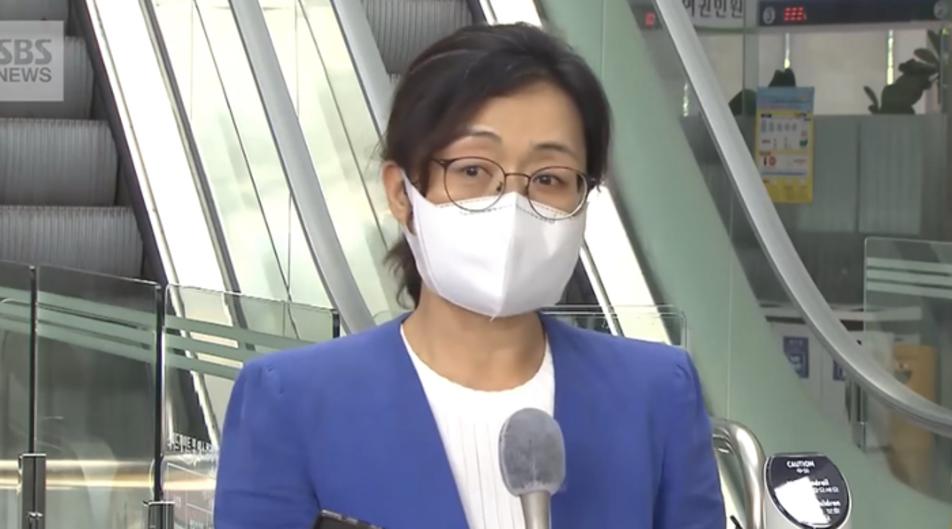 은수미 성남시장, 정치자금법 위반 파기환송으로 시장직 유지