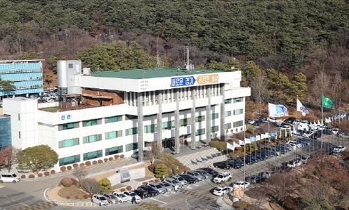 민선 7기 공약 신안산선 복선전철사업 … 2024년 준공 향해 '첫삽'