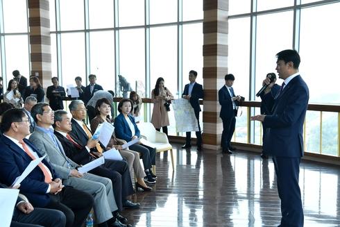 김상호 시장, '환노위'에 폐촉법 개정·보완 적극 요청
