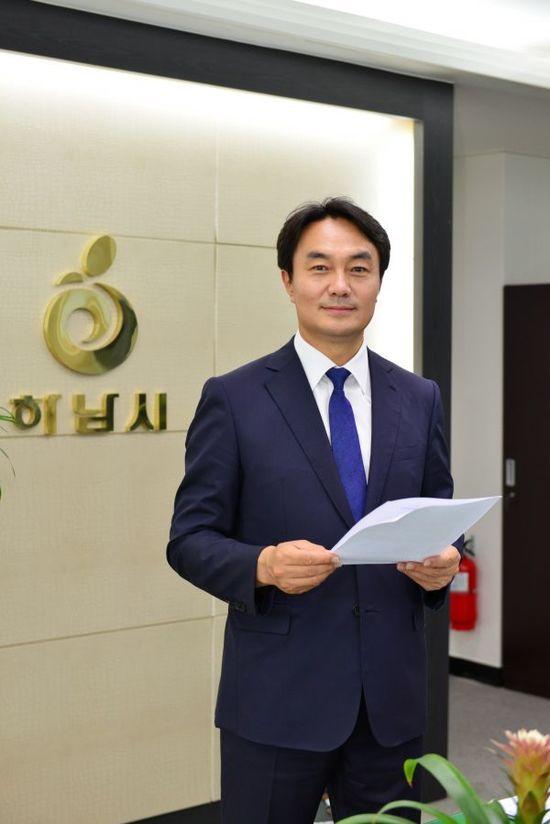 민선 7기, 김상호 시장 취임 2주년 담화문 발표